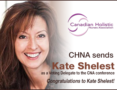 Congratulations to Kate Shelest!