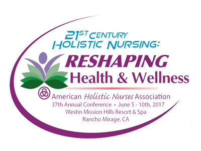 37th AHNA Annual Conference