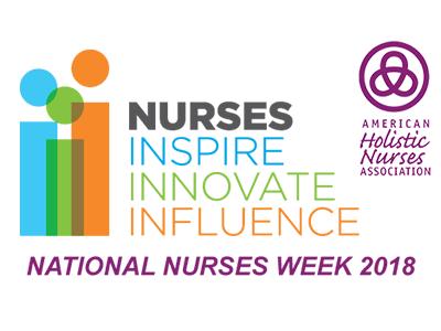 Celebrate Holistic Nursing!