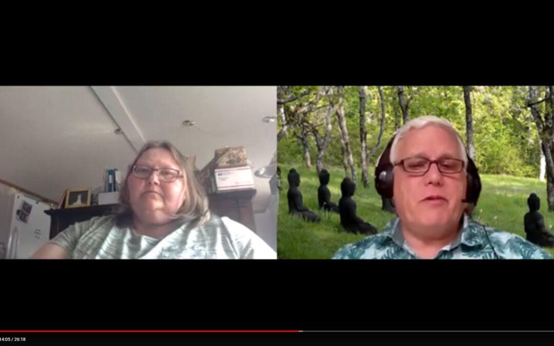 CHNA Interview With Richard Jelusich