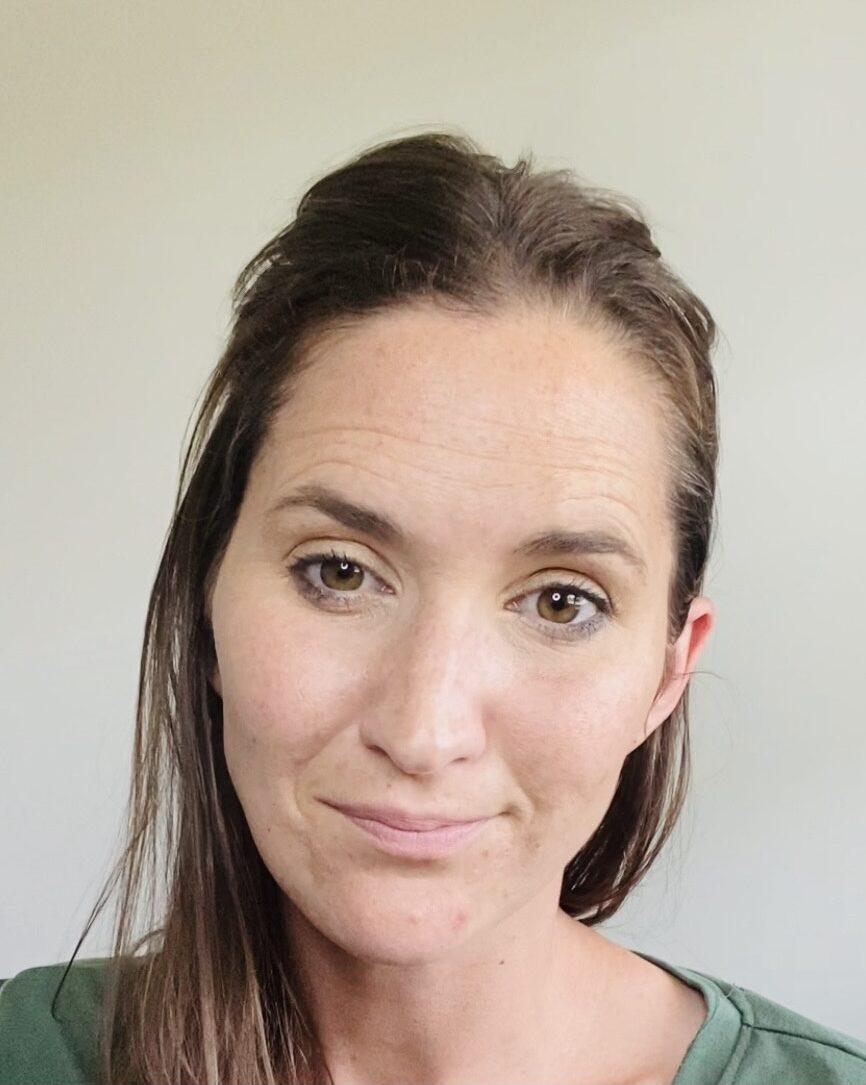 Megan Knapp, BHK, BSN, RN