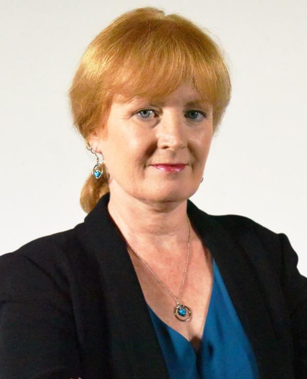 Susan Hagar